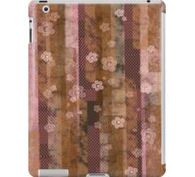 Sakura Scrapped iPad Case/Skin