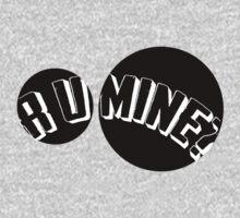 R U Mine? Kids Clothes