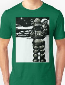 Robby the Robot 2 T-Shirt