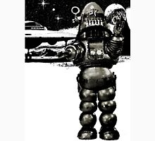 Robby the Robot 2 Unisex T-Shirt