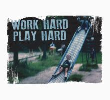 Work Hard, Play Hard by Timeview