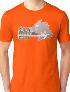 Kiryu Squadron  Unisex T-Shirt