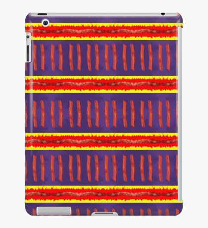 Hot Cheetos & Takis iPad Case/Skin