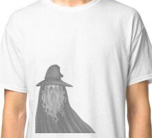 WIZARD!!! Classic T-Shirt