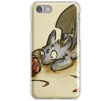 How to train your dragon- Toothless iPhone Case/Skin
