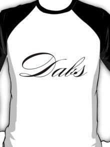 Dabs T-Shirt