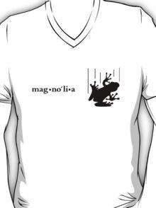 Magnolia's Frog (black) T-Shirt
