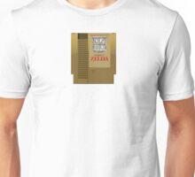 Zelda (nes) Unisex T-Shirt