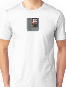 Super Mario Bros Unisex T-Shirt