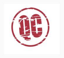 QC Quality control by stuwdamdorp