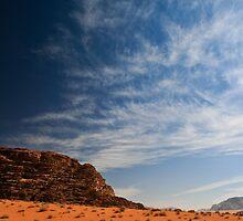 Desert Breeze by KerryPurnell