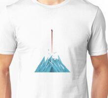 Fortress of Solitude Breakout Unisex T-Shirt