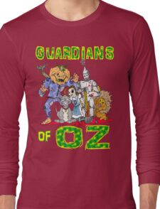 Guardians Of OZ Long Sleeve T-Shirt