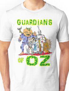 Guardians Of OZ Unisex T-Shirt
