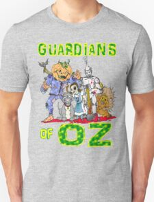 Guardians Of OZ Unisex T-Shirt