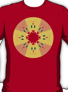 Cat Kaleidoscope T-Shirt