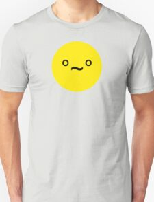Embarrassed 5 Unisex T-Shirt