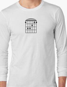 F Long Sleeve T-Shirt