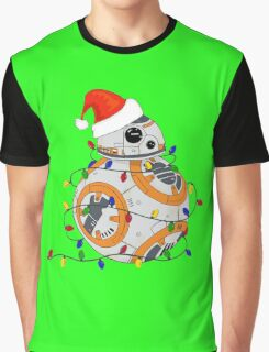 Deck the Droid Graphic T-Shirt