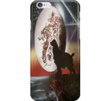 For the Love of a Cocker Spaniel iPhone Case/Skin