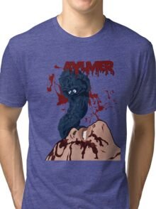 Aylmer - Brain Damage Tri-blend T-Shirt