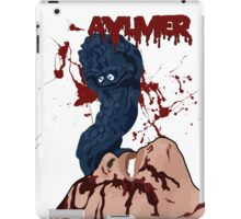 Aylmer - Brain Damage iPad Case/Skin