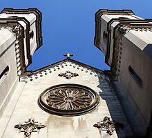 basilica by mrivserg