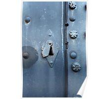 keyhole Poster