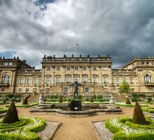 Harewood House by eatsleepdesign