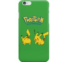 Poképorn-Official Pokémon Breeder iPhone Case/Skin