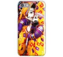 Puppet I-phone case iPhone Case/Skin