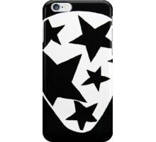 Plectrum 1 inverted iPhone Case/Skin