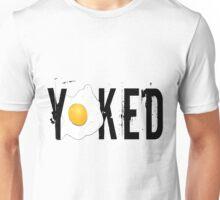 Yoked Unisex T-Shirt