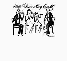 Warp Drive String Quartet Unisex T-Shirt