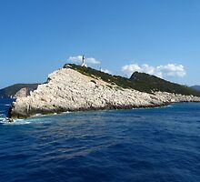 Cape Ducato by Maria1606