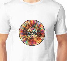 Lunacy - Kaleidoscope Effect Unisex T-Shirt