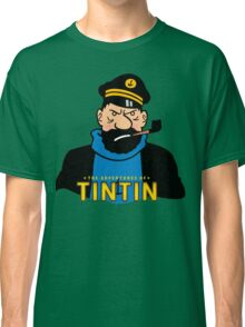 haddock Classic T-Shirt