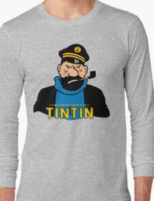 haddock Long Sleeve T-Shirt