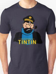 haddock Unisex T-Shirt