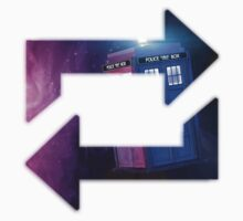 Reblog: Doctor Who by fabricate