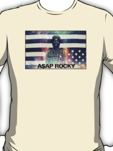A$AP ROCKY COLOR T-Shirt