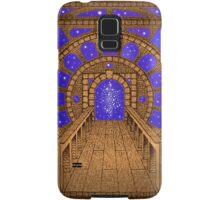 Infinity Gate (órvio) Samsung Galaxy Case/Skin