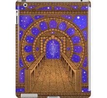 Infinity Gate (órvio) iPad Case/Skin