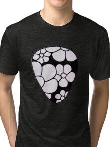 Plectrum 2 Tri-blend T-Shirt