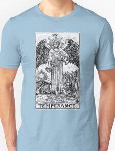 Temperance Tarot Card - Major Arcana - fortune telling - occult T-Shirt