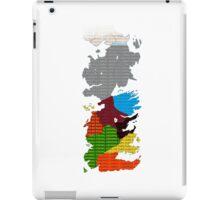 Westeros House Mottos iPad Case/Skin