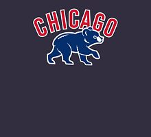 Chicago cubs bear sport Unisex T-Shirt