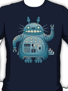 TOTOROBOT! T-Shirt