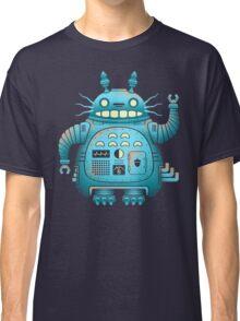 TOTOROBOT! Classic T-Shirt