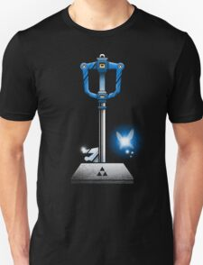 MASTER KEYBLADE T-Shirt